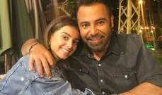عاصي الحلاني يهدي ماريتا قصيدة بعيد ميلادها وحفل ناجح في المكسيك-بالفيديو