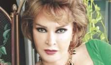 """صفية العمري لـ""""الفن"""": دنيا سمير غانم مميزة..وإيناس الدغيدي مخرجة رائعة"""