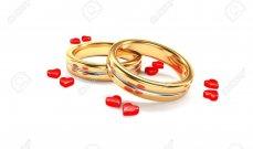رئيس وزراء يتزوج من خطيبته في حفل سري