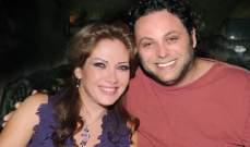 سلافة معمار وسيف الدين سبيعي تزوجا عن حب وكشفا أسباباً مختلفة لطلاقهما.. وهل يرتبطان مجدداً؟