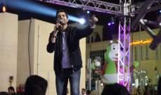 محمد باش يحيي يوم اليتيم في مصر 
