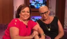 رين سبتي تتحدث عن حملتها للتوعية من سرطان الثدي
