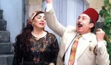 """خاص """"الفن""""- هل يعود محمد خير الجراح وشكران مرتجى الى """"باب الحارة""""؟"""