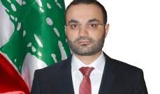 وزير الثقافة محمد داود داود ينعى سيمون أسمر
