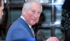 """الأمير تشارلز ينتظر """"أول حفيد حقيقي له""""!"""