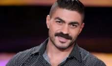 خالد سليم يتغزل بهذه الممثلة ويصفها بالجميلة – بالصورة