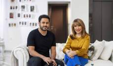 """""""شغف"""" دراما اجتماعية رومانسية بين هدى حسين وعبد الله بوشهري في رمضان"""