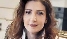 خاص الفن- وفاء موصللي تعتذر عن هذا العمل.. وهذا جديدها
