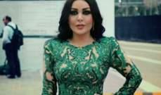 خاص- سارة الهاني في أسبوع دبي لأزياء المحجبات وتستمتع بجمال دبي