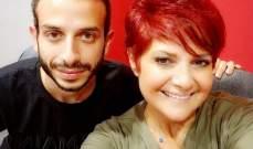 """نعمت عازوري أوسي: """"نادين نسيب نجيم لم تتوقف عند الجمال وهذا رأيي بعادل كرم وهشام حداد وغيرهما"""""""