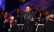 عاصي الحلاني يكشف عما يميزه عن باقي الفنانين وهذه صفة مشتركة بينه وبين سعد رمضان