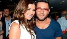 زياد برجي : كل حدا حكي عن نادين الراسي بالعاطل هو عدوّي