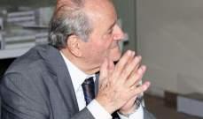 """روبير غانم الشاعر الفيلسوف """"هناك أيد خفيّة تعمل على هدم الثقافة اللبنانية"""""""