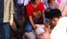 """عائلة في سنغافورة تشاهد """"ليلة دخلة"""" ابنها"""