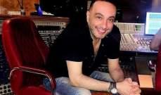 وفاة الملحن أشرف سالم عن عمر 50 عاماً