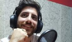 مارك حاتم: أعيش حالة غرام وهبة طوجي سبب وصولي لـ The Voice