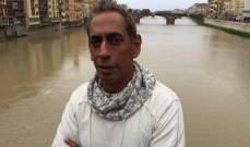 ماريو باسيل يوضح سبب توقف برنامجه ويكشف عن رأي زياد الرحباني بأعماله