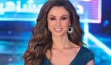 خاص الفن- أنابيلا هلال تلتقي مريم أوزرلي ونيللي كريم في عرض ديور