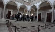 افتتاح متحف باردو في تونس وكلمات تشدّد على الانتصار على الارهاب
