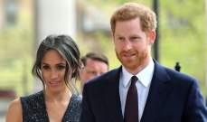 """هل يسمي الأمير هاري وميغان ماركل ابنتهما """"ديانا""""؟"""
