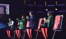 الجمهور يختار 4 مواهب للتنافس على لقب The Voice  في الحلقة الأخيرة