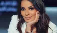 نادين نسيب نجيم: فكرة الاعتزال تراودني !