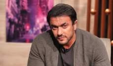 """أحمد العوضي يواجه القرصنة في """"شديد الخطورة"""""""