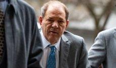 محاكمة هارفي واينستين عن تهم إغتصاب جديدة.. والعقوبة صادمة