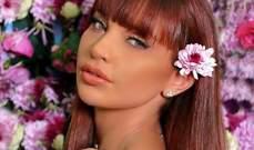 خاص بالصور- داليدا خليل برفقة باسم مغنية في اليونان