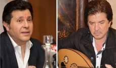 للمرة الأولى..هاني شاكر يغني باللبناني من ألحان وليد توفيق-بالفيديو