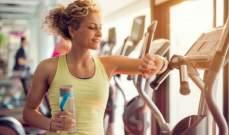 لزيادة وتعزيز رشاقتكم البدنية.. إتبعوا تمارين القوة