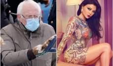 صحفي أميركي شهير يعلّق على صورة هيفا وهبي وبيرني ساندرز-بالصورة