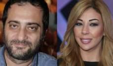 """رولا شامية وناصر فقيه.. لا تحوّلا ضحكة """"لا يمل"""" الى كابوس الخلافات"""