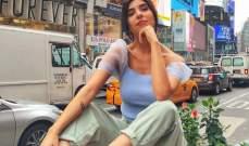 خاص الفن- زينة مكي:رفضت المشاركة بـ ديو المشاهير وأحب المشاركة برقص النجوم