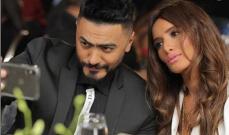بعد رقصهما سوياً.. تامر حسني وزينة يتعرّضان للإنتقادات وتعليقات مسيئة- بالفيديو