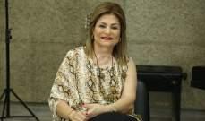 هلا المر لـ منى باز: فيروز كرّمت الرئيس ماكرون وصوتها سكرة الله بمجد المحبة