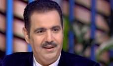 عادل المسلم.. قضية إتجار بالمخدرات تنهي مسيرته الفنية
