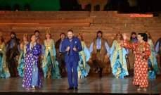 خاص الفن- لماذا ألغي حفل رامي عياش الثاني في بعلبك؟