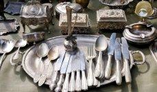 لمعي قطع الفضة بطرق منزلية سهلة