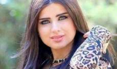 """بعد """"كل الحب كل الغرام""""...لارا خوري إلى السينما المصرية"""