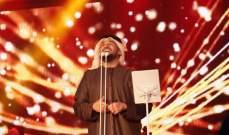 """حسين الجسمي: """"ذبحني الشوق يا البحرين"""""""