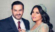 أحلام ومبارك الهاجري حبهما بدأ في بيروت.. وزواجهما واجه إعتراض الأهل وشائعات الطلاق