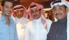 بعد الحكم لصالحه ضد القصبي والسدحان عامر الحمود يشعر بالوجع !