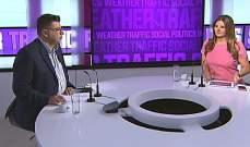 """هجوم عبدو حلو وناتالي عيسى """"الرخيص"""" على ديما صادق جريمة بحق الرئاسة الأولى"""