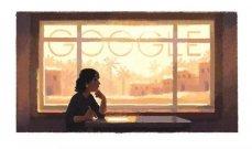 """إشتهرت بقصصها الجريئة .. """"غوغل"""" يحتفل بذكرى ميلاد هذه الكاتبة"""