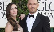 ميغان فوكس تطلب الطلاق من زوجها