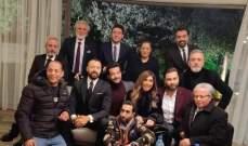 التصريح بدفن جثمان الصحفية رحاب بدر واعداد الصفة التشريحية