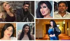 زوجة وائل كفوري وصافيناز وراقصة الثورة وفضيحة جوهرة يتصدرن أخبار عام 2019