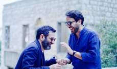 """جورج خباز: """"Cine orchestre"""" الأول من نوعه في لبنان والشرق الأوسط"""