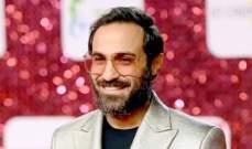 ما حقيقة إصابة أحمد فهمي بالسرطان؟